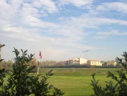 View from the Golf Course