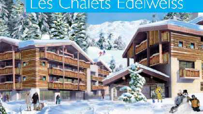 The Edelweiss Chalets