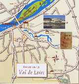 Location in Amboise
